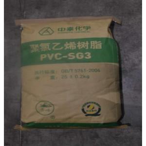 Nhựa PVC SG3