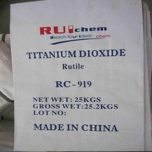 TiO2 (RC-919)